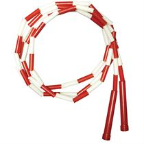 Olympic Style Beaded Jump Rope
